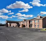 Hesston Kansas Hotels - Days Inn By Wyndham Newton