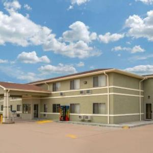 Days Inn By Wyndham North Platte