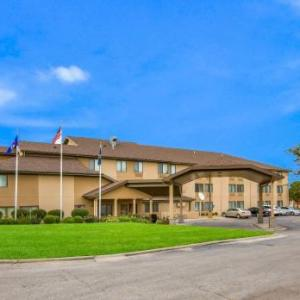 Hotels near Haskell Indian Nations University - Best Western Lawrence