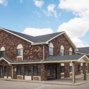 Days Inn By Wyndham Muncie -ball State University