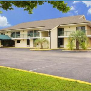 Americas Best Value Inn - Tillmans Corner /Mobile