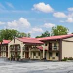 Red Roof Inn Marion