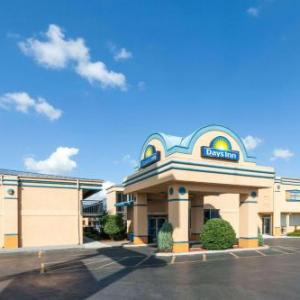 Days Inn by Wyndham Oklahoma City Fairground