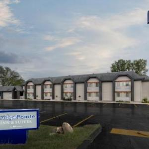 Harrahs Casino Council Bluffs Hotels - Days Inn By Wyndham Council Bluffs/9th Ave