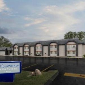 Days Inn by Wyndham Council Bluffs/9th Ave