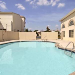 Haddonfield Information Center Hotels - Days Inn And Suites Cherry Hill