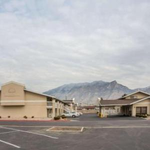 Marriott Center Hotels - Days Inn By Wyndham Provo