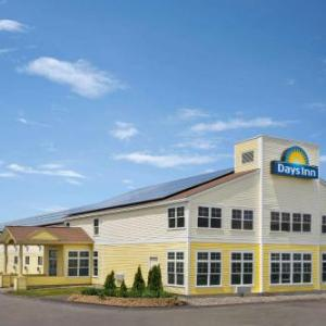 University of Southern Maine at Gorham Hotels - Days Inn South Portland