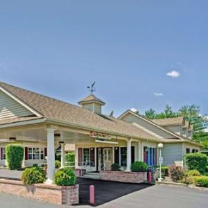 Days Inn by Wyndham Red Wing
