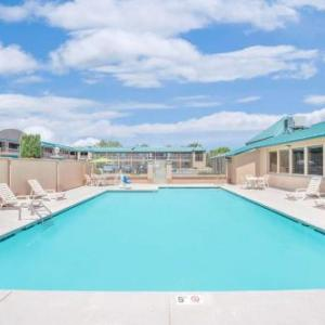 Hotels near The Liberty Roswell - Days Inn By Wyndham Roswell
