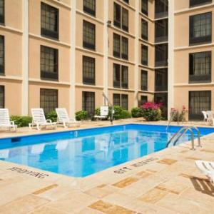 State Mutual Stadium Hotels - Days Inn Rome Downtown
