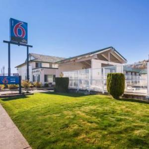 Motel 6-The Dalles OR