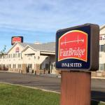 Fairbridge Inn and Suites -Miles City