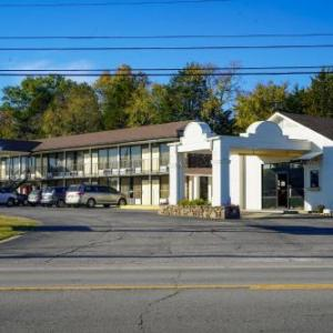 Sunset Inn Clarksville