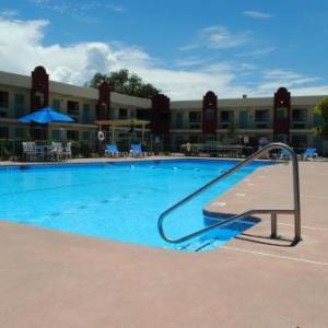 Days Inn By Wyndham Santa Fe New Mexico