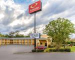 Andalusia Alabama Hotels - Econo Lodge Inn & Suites Evergreen