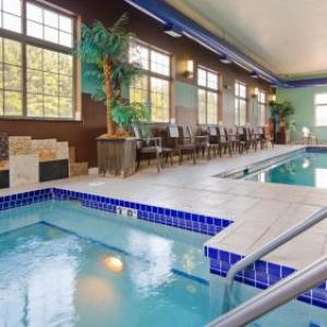 Best Western Plover-stevens Point Hotel And Conference Center