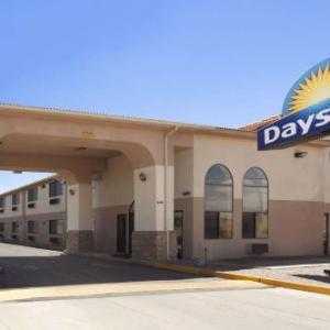 Days Inn By Wyndham Los Lunas