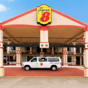 Super 8 College Park/Atlanta Airport West GA, 30349