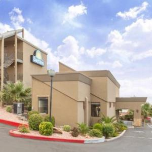 The Tuacahn Amphitheatre Hotels - Days Inn By Wyndham St. George