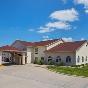 Motel 6 Omaha -IAT West