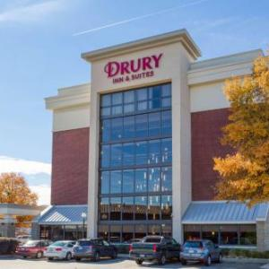 Drury Inn & Suites Atlanta Airport GA, 30344