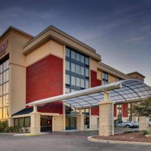 Victoria National Golf Club Hotels - Drury Inn & Suites Evansville East