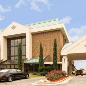 Mitchell Center Mobile Hotels - Drury Inn Mobile
