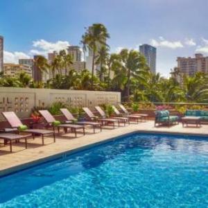 Doubletree Alana Hotel Waikiki