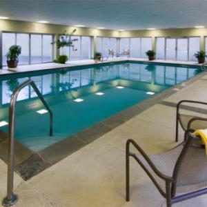 Hotels near Webster Bank Arena - DoubleTree Hotel Norwalk