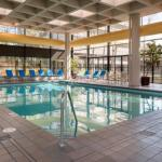 DoubleTree by Hilton Overland Park -Corporate Woods