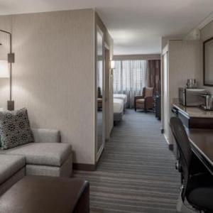 International Market Square Hotels - Doubletree Suites By Hilton Minneapolis