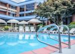 Portland Oregon Hotels - University Place Hotel And Conference Center
