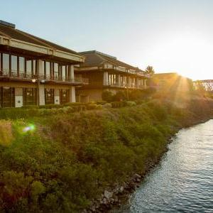 Chiles Center Hotels - Red Lion Hotel On The River Jantzen Beach Portland