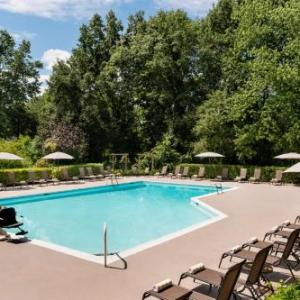 DoubleTree Somerset Exec. Meeting Center