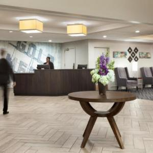 Hotels near Beth El Synagogue - DoubleTree Hotel Minneapolis Park Place