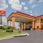 Econo Lodge Inn & Suites Northport