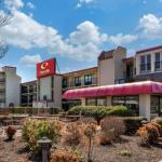 Econo Lodge Inn & Suites -Rehoboth Beach