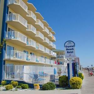 Crystal Beach Hotel