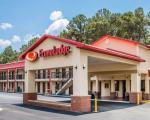 Richmond Hill Georgia Hotels - Econo Lodge Richmond Hill