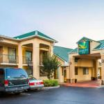 Quality Inn Dahlonega Near University