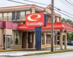 East Point Georgia Hotels - Econo Lodge Atlanta