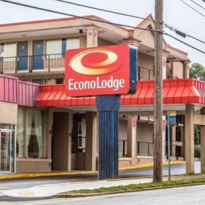 Econo Lodge Atlanta