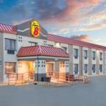 Super 8 by Wyndham Marshalltown