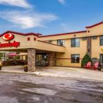 Econo Lodge Rochester