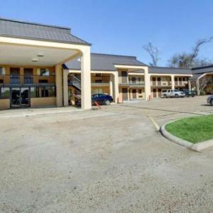 Econo Lodge Pearl MS, 39208