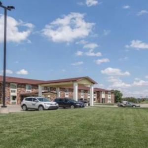 Motel 6 Omaha - Central
