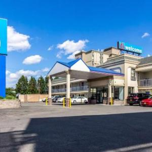 Motel 6 Elizabeth -Newark Liberty International Airport