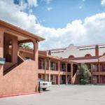 Econo Lodge Midtown Albuquerque