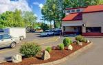 Halsey Oregon Hotels - Rodeway Inn Willamette River